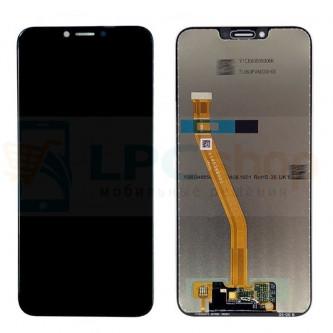 Дисплей для Huawei Nova 3 в сборе с тачскрином Черный