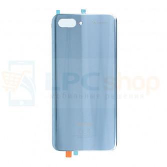 Крышка(задняя) Huawei Honor 10 Серый (Glacier Grey)
