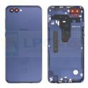 Крышка(задняя) Huawei Honor View 10 Синий
