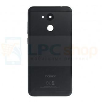 Крышка(задняя) Huawei Honor 6C Pro (JMM-L22) Черный