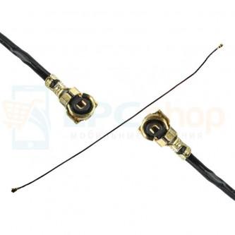 Коаксиальный кабель Huawei P20 Pro (118 мм)