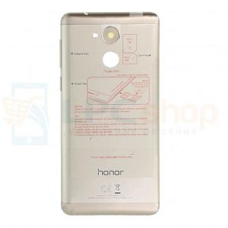 Крышка(задняя) Huawei Honor 6C (DIG-L21HN) Золото