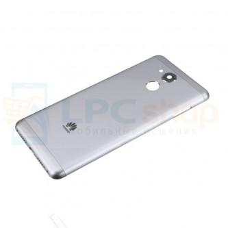Крышка(задняя) Huawei Honor 6C (DIG-L21HN) Серая