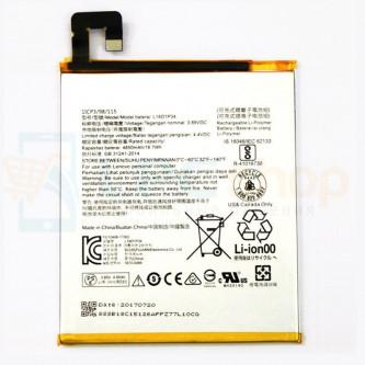 Аккумулятор для Lenovo L16D1P34 ( Tab 4 8 TB-8504 / Tab 4 8 Plus TB-8704 )