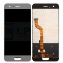 Дисплей Huawei Honor 9 / 9 Premium в сборе с тачскрином Серый