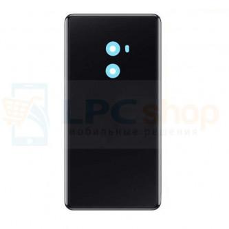 Крышка(задняя) Xiaomi Mi Mix Черный