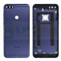 Крышка(задняя) Huawei Honor 7C Pro Синий