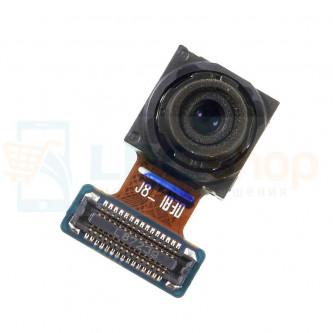 Камера Samsung J6 (2018) J600F / J8 J810F передняя