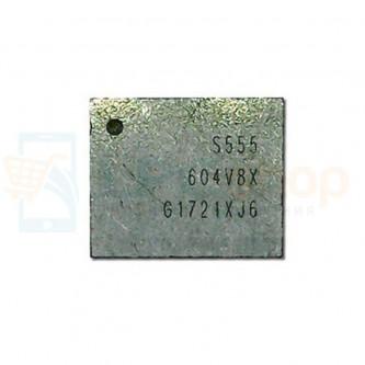 Микросхема S555 - Контроллер питания Samsung S8 / S8 Plus