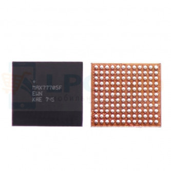 Микросхема Samsung MAX77705F - Контроллер зарядки Samsung (S9 G960F / G965F)