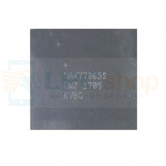Микросхема Samsung MAX77865S - Контроллер зарядки Samsung S8