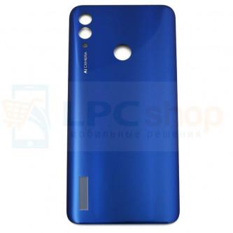 Крышка(задняя) Huawei Honor 10 Lite Синий