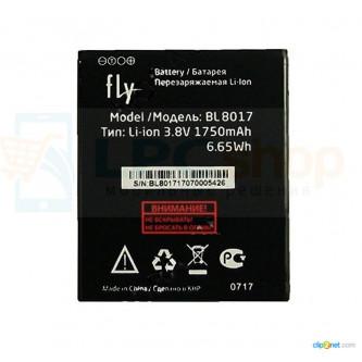 Аккумулятор для Fly BL8017 ( FS458 )