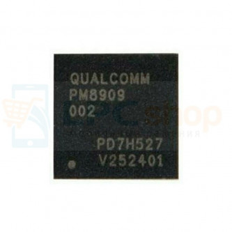Микросхема Qualcomm PM8909 002 - Контроллер питания