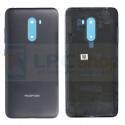 Крышка(задняя) Xiaomi Pocophone F1 Черный