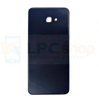 Крышка(задняя) Samsung J4+ 2018 J415F Черный