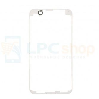 Рамка дисплея для Huawei Honor 8 Pro Белая