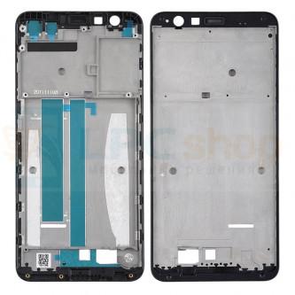 Рамка дисплея для Asus ZenFone Max Plus M1 ZB570TL Черная