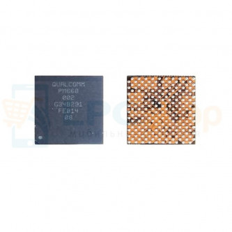 Микросхема Qualcomm PM660 002 - Контроллер питания