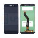 Дисплей Huawei Honor 8 Lite в сборе с тачскрином Черный - Оригинал