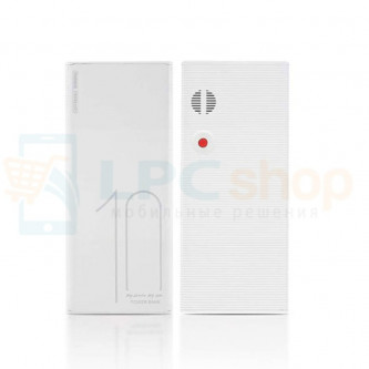 Аккумулятор (Power Bank) Remax RPP-88 10000 mAh (1A) Белый