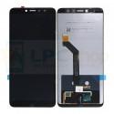 Дисплей Xiaomi Redmi S2 в сборе с тачскрином Черный - Оригинал