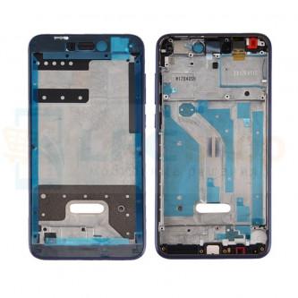 Рамка дисплея для Huawei Honor 8 Lite Синяя