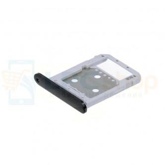 Лоток сим карты Samsung Galaxy Tab S4 10.5 T835 черный