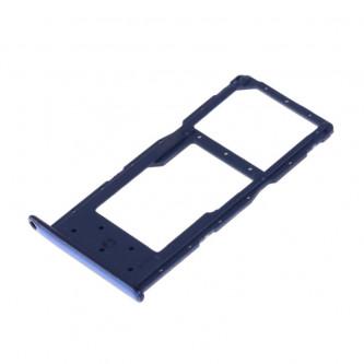 Лоток сим карт Huawei Honor 20i Синий