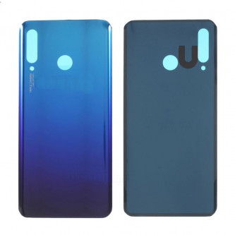 Крышка(задняя) Huawei P30 Lite Синий