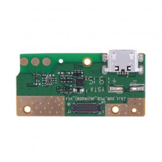 Шлейф разъема зарядки Blackview BV5500 Pro