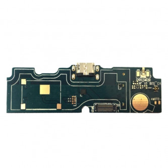 Шлейф разъема зарядки Blackview A10