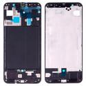 Рамка дисплея для Samsung Galaxy A50 A505F Черная