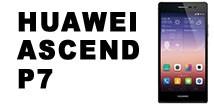 Аксессуары и запчасти для Huawei Ascend P7