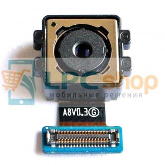 Камера Samsung Galaxy A8 A800F задняя