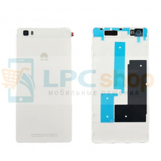 Крышка(задняя) Huawei P8 Lite Белый