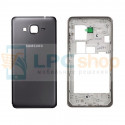 Корпус Samsung Galaxy Grand Prime G530H Серый