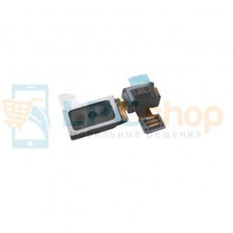 Шлейф слухового динамика Samsung G530H и датчика света