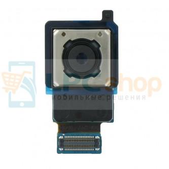 Камера Samsung Galaxy S6 G920F / S6 Duos G920FD задняя