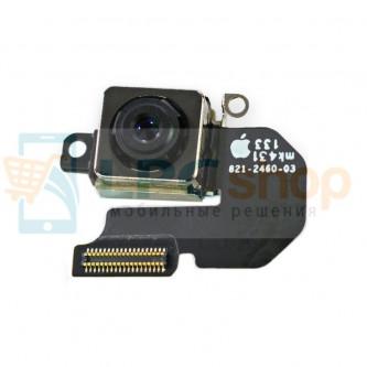 Камера iPhone 6 задняя