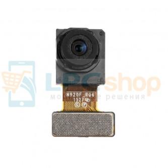 Камера Samsung G928F / Samsung Galaxy Note 5 N920C / S6 Edge+ фронтальная 5MP