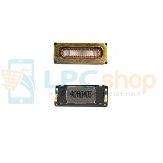 Динамик слуховой Sony Xperia C (C2305) / E5 F3311 / D5102 / D5103 / D2203 / D2212 / E2105 / E2115 (C / T3 / E3 / E3 Dual / E4 /
