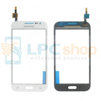 Тачскрин (сенсор) для Samsung Galaxy Core Prime G360H Белый