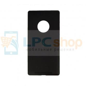 Крышка(задняя) Nokia Lumia 830 Черный