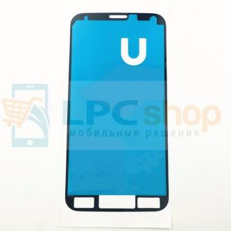 Скотч двухсторонний для склеивания стекла  Samsung Galaxy S5 G900F (5 шт.)