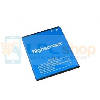 Аккумулятор для Highscreen Spark 2