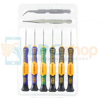 Набор инструментов BAKU BK6001 / BK6000 (8шт)