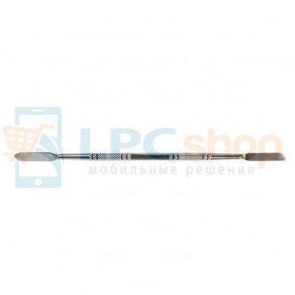 Инструмент для вскрытия (лопатка металлическая)