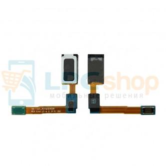 Шлейф слуховго динамика Samsung Galaxy Tab Pro 8.4 T321 / T325 LTE и датчика света