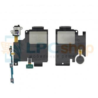 Динамик полифонический Samsung T800 / T805 комплект 2 шт. кнопок вкл. И громкости / разъем гарнитуры и вибро